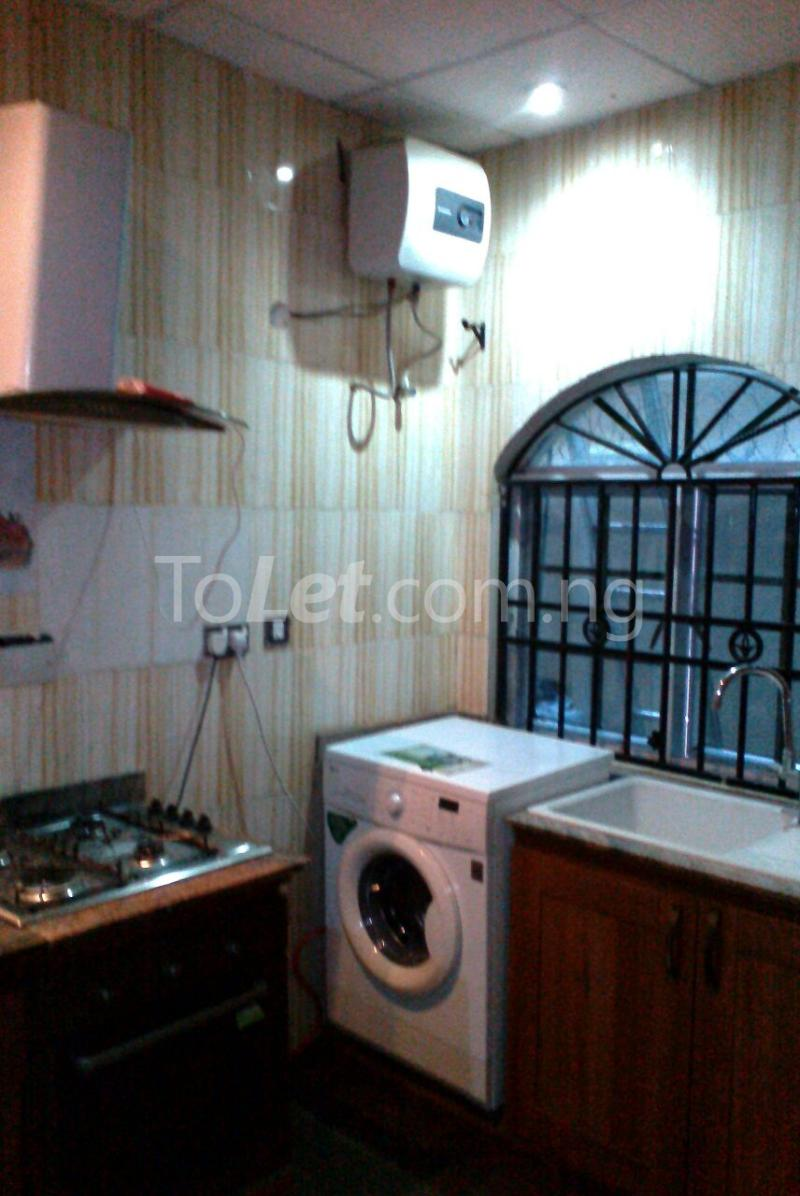 3 bedroom Flat / Apartment for rent Maryland  Maryland Ikeja Lagos - 4