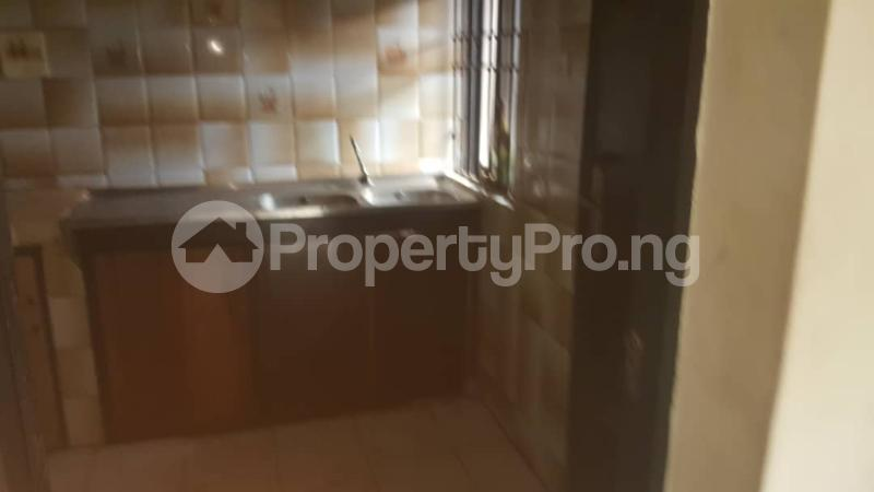3 bedroom Flat / Apartment for rent Adedotun  Dina Street,  Mende Maryland Lagos - 3