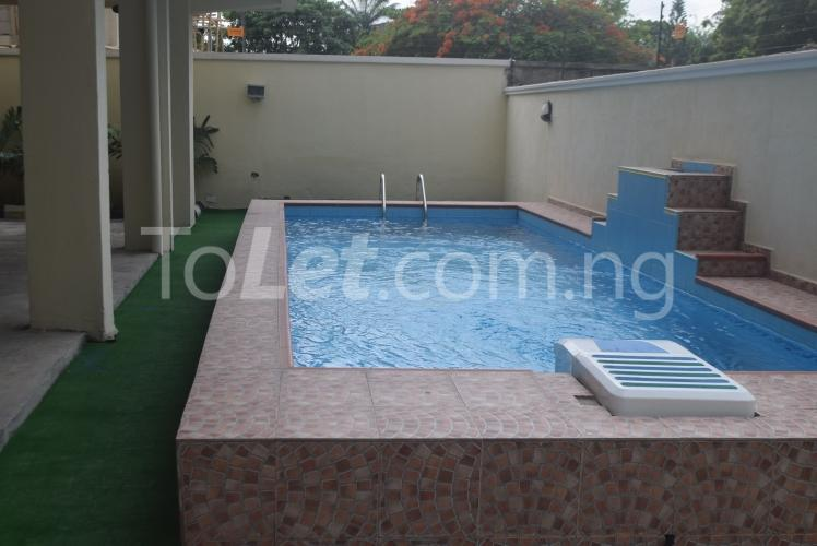 3 bedroom Flat / Apartment for sale queens drive Ikoyi Lagos - 4