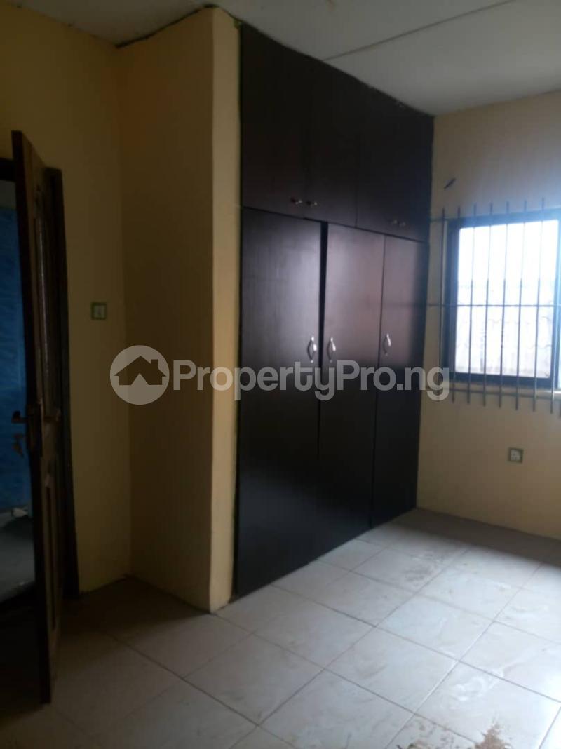 3 bedroom Flat / Apartment for rent Adegoke estate, new Oko oba Agege Lagos - 2