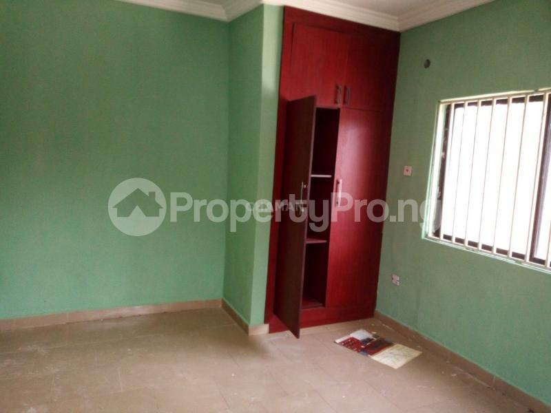 3 bedroom Flat / Apartment for rent omole phase 2 Ogba Lagos - 3