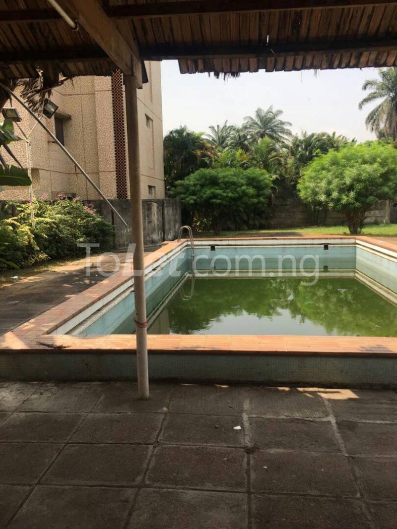 3 bedroom Flat / Apartment for rent Off bourdillon  Bourdillon Ikoyi Lagos - 2
