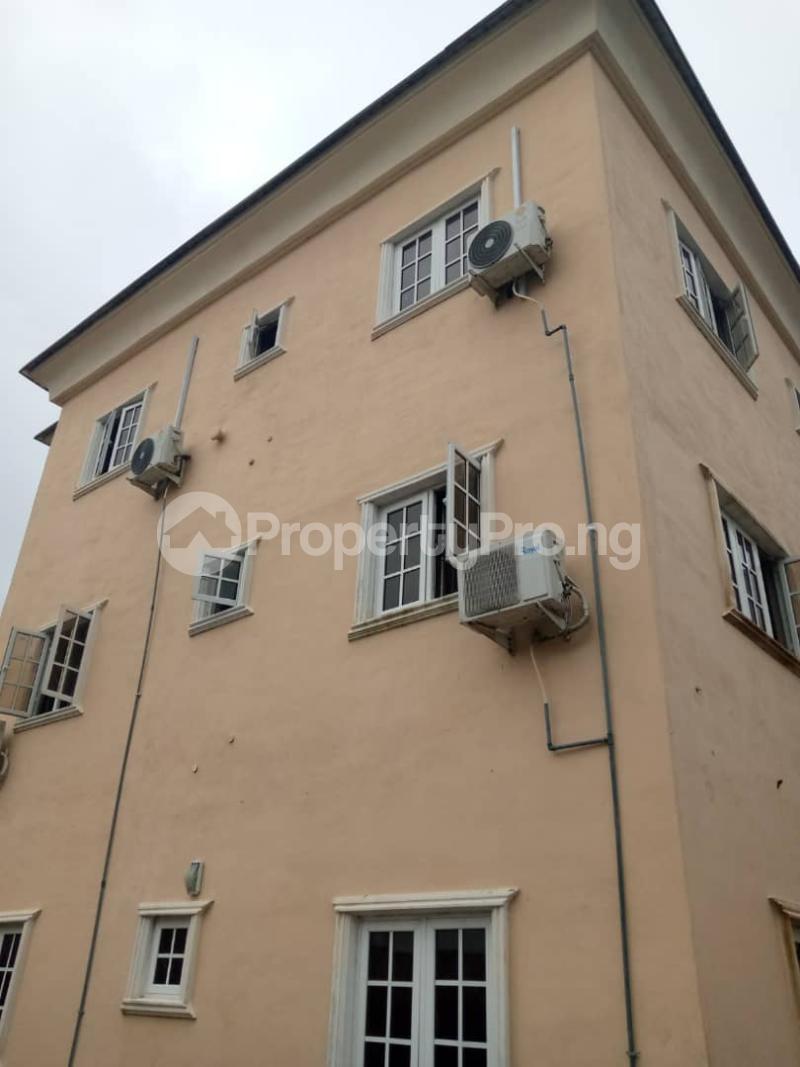 3 bedroom Flat / Apartment for rent Jakande Lekki Lagos - 3