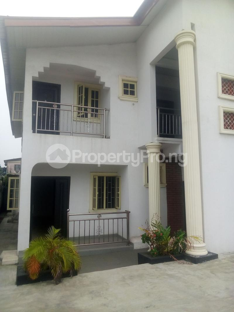3 bedroom Flat / Apartment for rent Ladipo labinjo off  Bode Thomas Surulere Lagos - 0