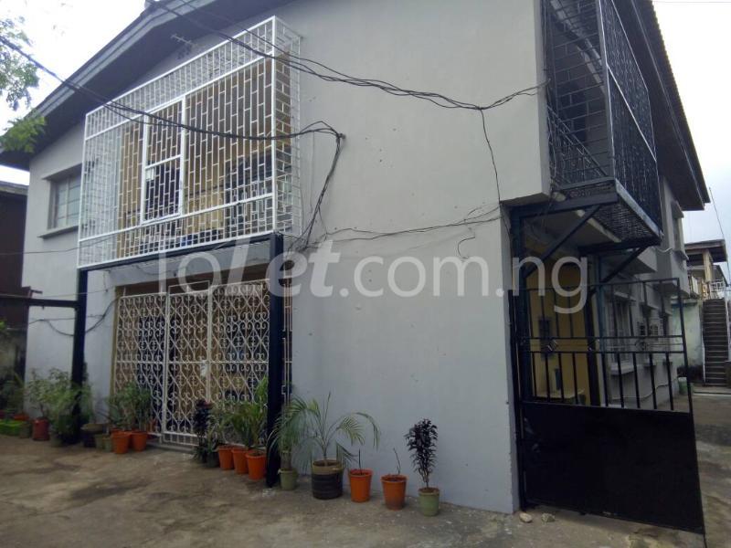 3 bedroom Flat / Apartment for rent - Ilupeju Lagos - 0