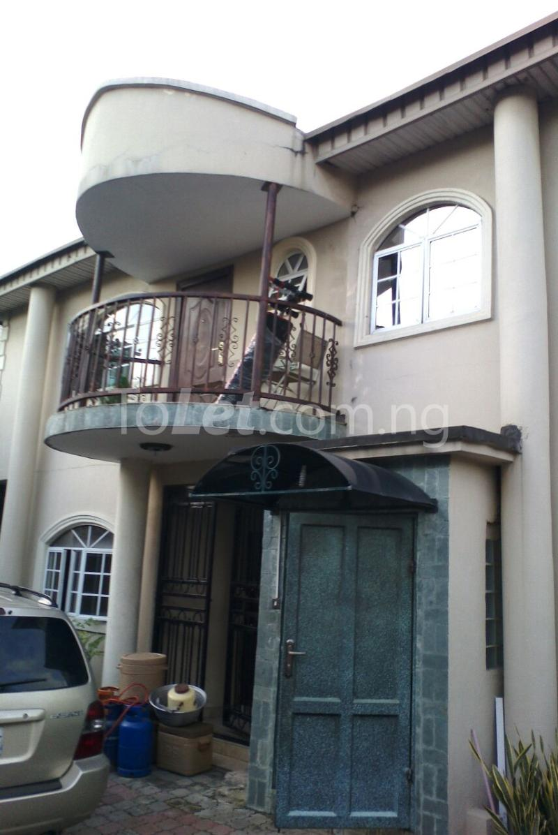3 bedroom Flat / Apartment for rent Maryland  Maryland Ikeja Lagos - 0