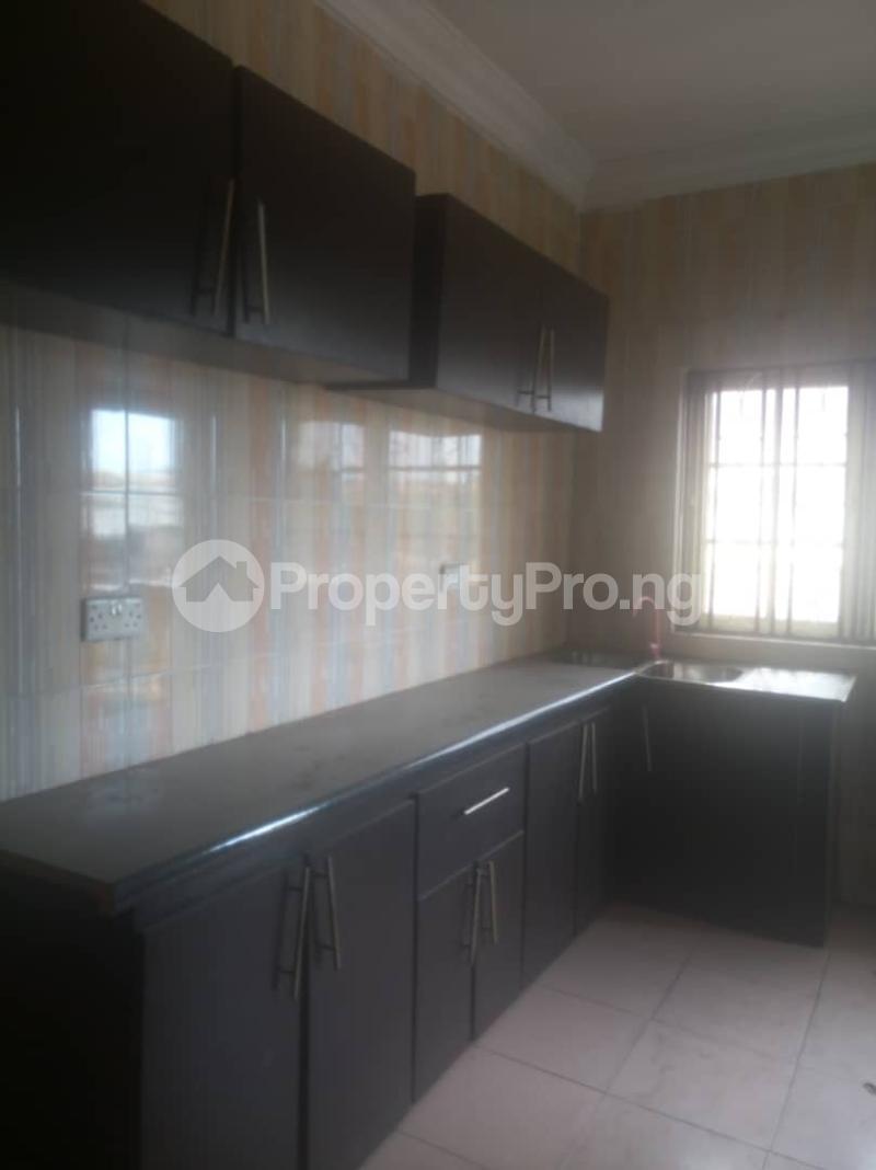 3 bedroom Flat / Apartment for rent Mapplewood estate Ifako Agege Lagos - 13