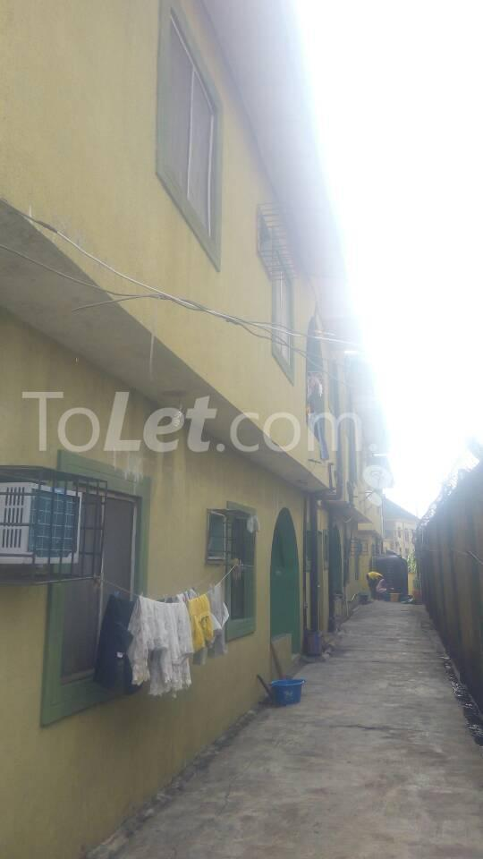 3 bedroom Flat / Apartment for sale - Osolo way Isolo Lagos - 6