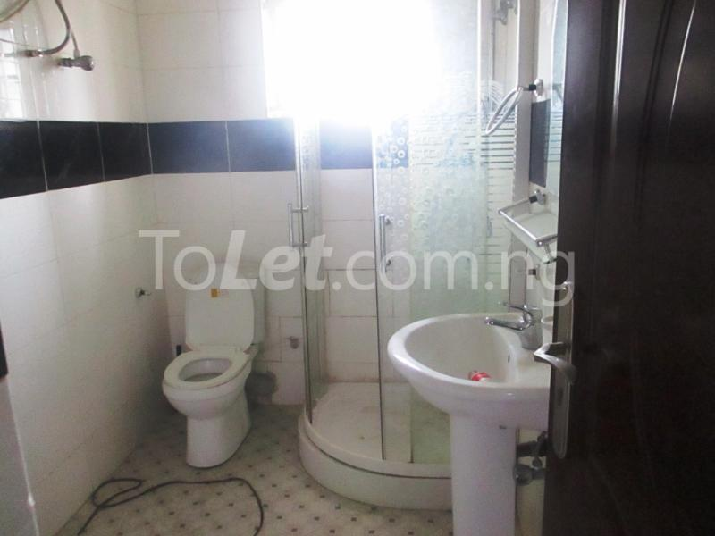 3 bedroom Flat / Apartment for rent - Osapa london Lekki Lagos - 11