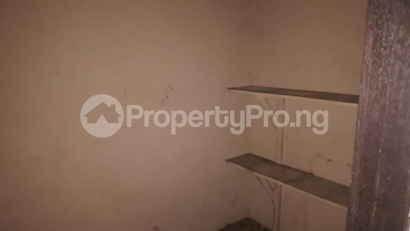 3 bedroom Flat / Apartment for rent Adedotun  Dina Street,  Mende Maryland Lagos - 12