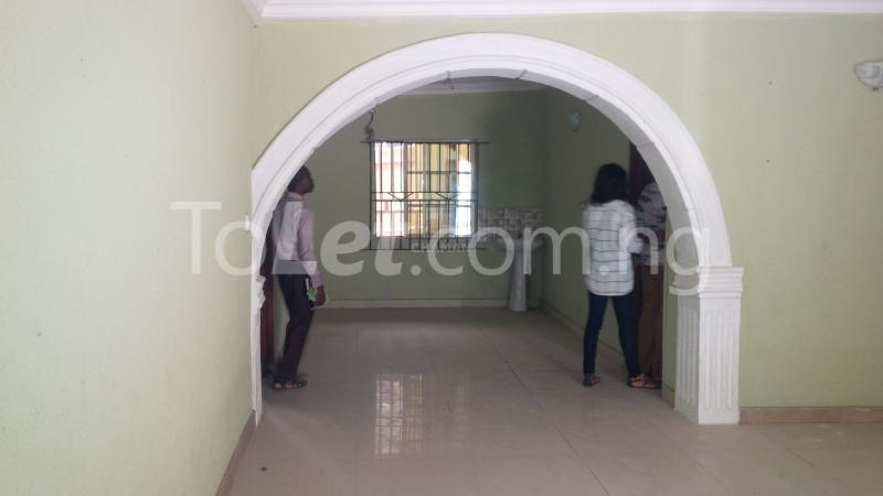 3 bedroom Flat / Apartment for rent magboro Arepo Arepo Ogun - 1