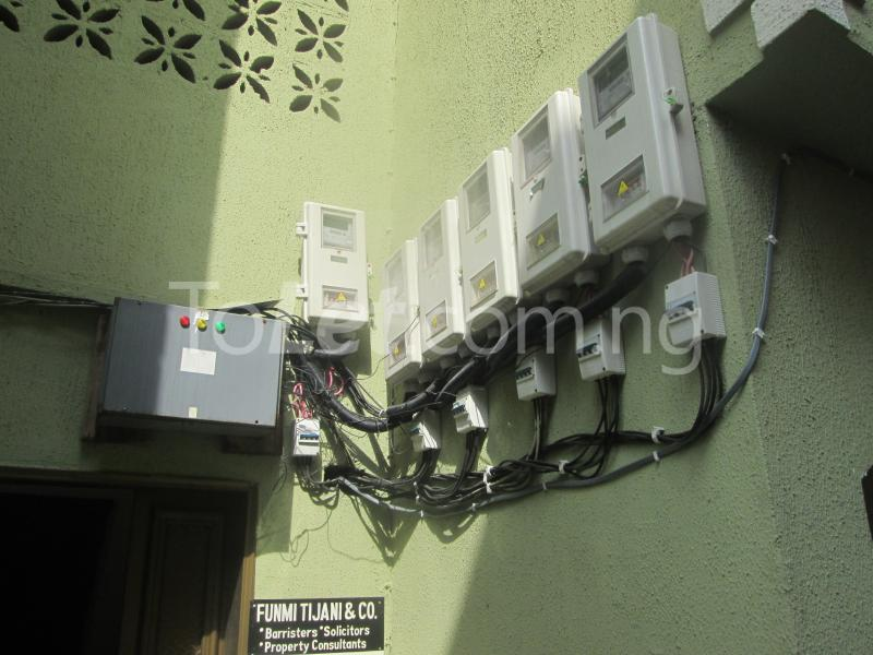 3 bedroom Flat / Apartment for rent Majek, Majek Sangotedo Lagos - 2