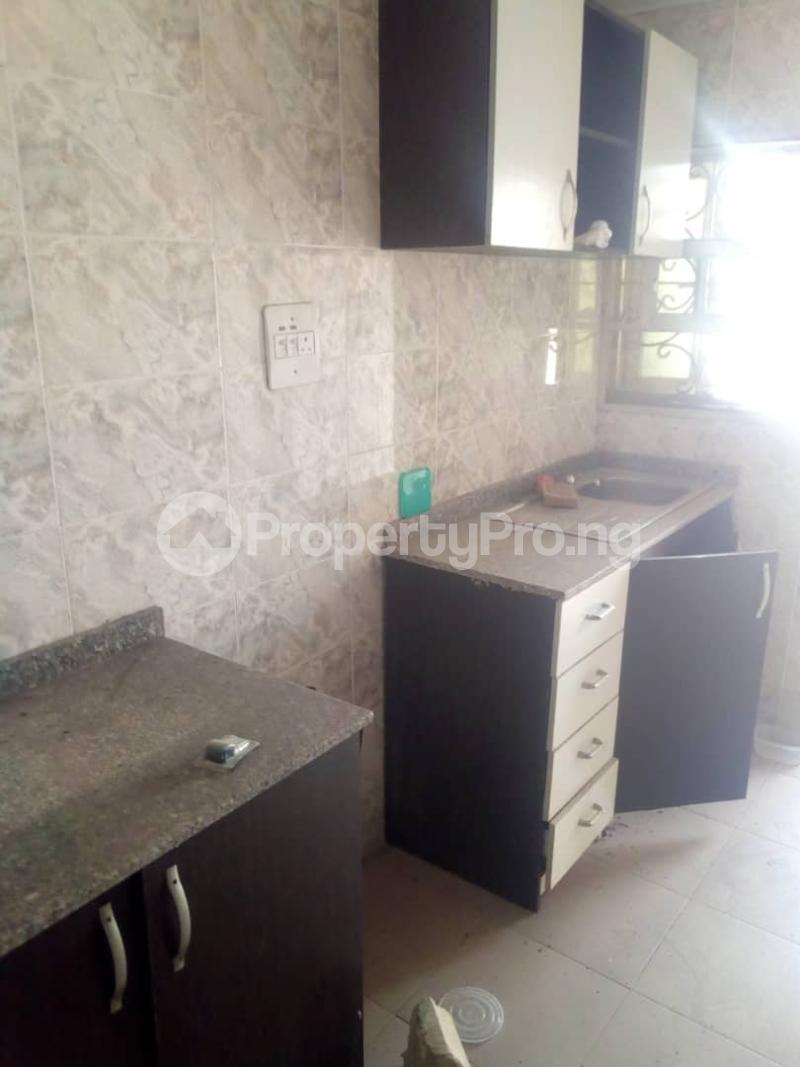 3 bedroom Flat / Apartment for rent behind Icast School,off  Akala Express Ibadan Oyo - 15
