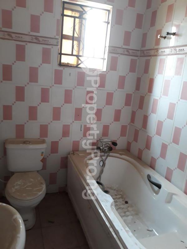 3 bedroom Flat / Apartment for rent Peace estate Ifako-gbagada Gbagada Lagos - 6