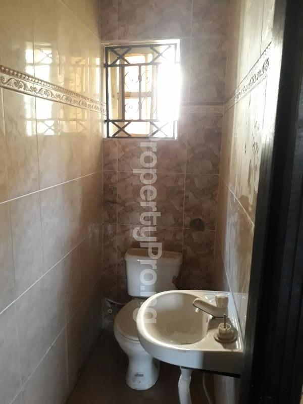 3 bedroom Flat / Apartment for rent Peace estate Ifako-gbagada Gbagada Lagos - 7