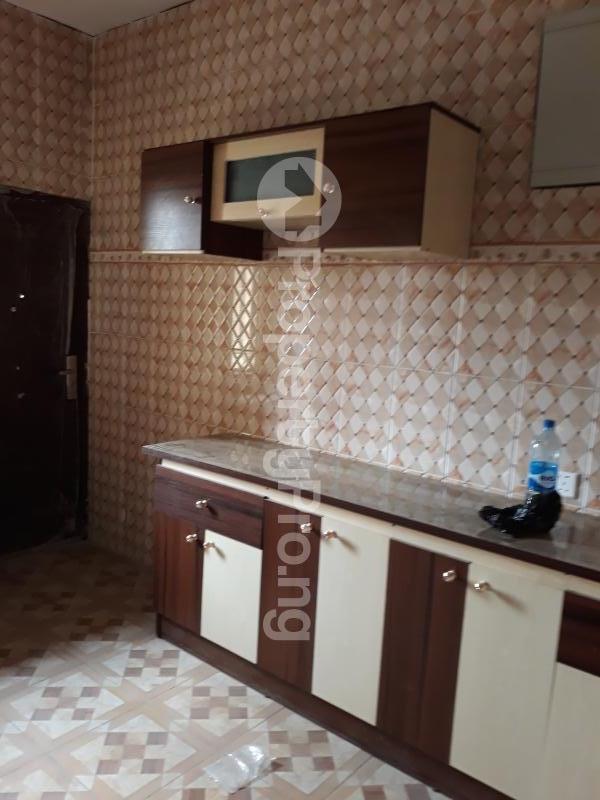 3 bedroom Flat / Apartment for rent Peace estate Ifako-gbagada Gbagada Lagos - 5