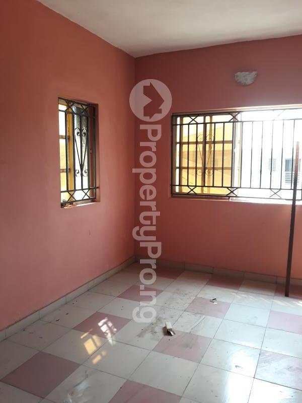 3 bedroom Flat / Apartment for rent Peace estate Ifako-gbagada Gbagada Lagos - 3