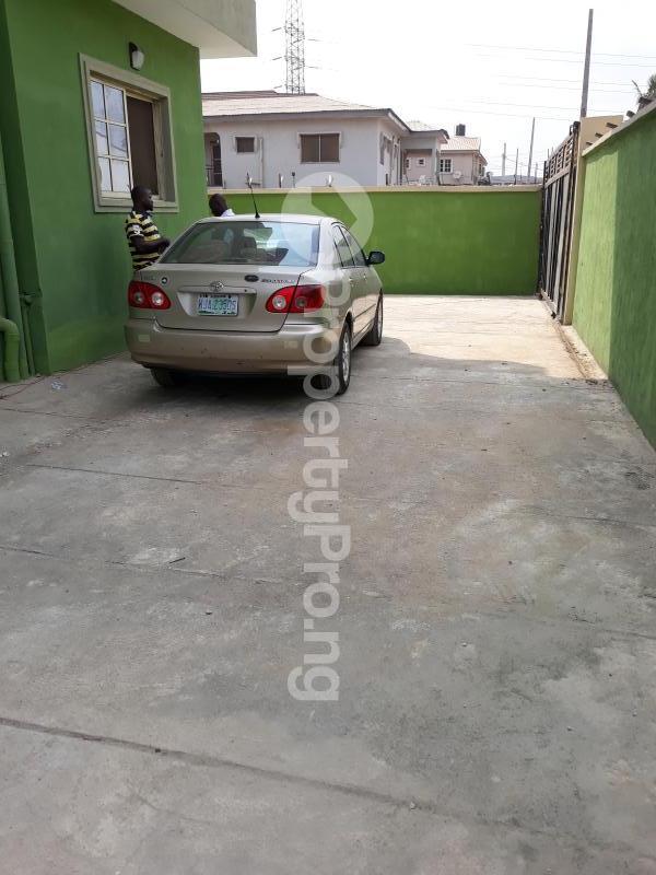 3 bedroom Flat / Apartment for rent Peace estate Ifako-gbagada Gbagada Lagos - 8