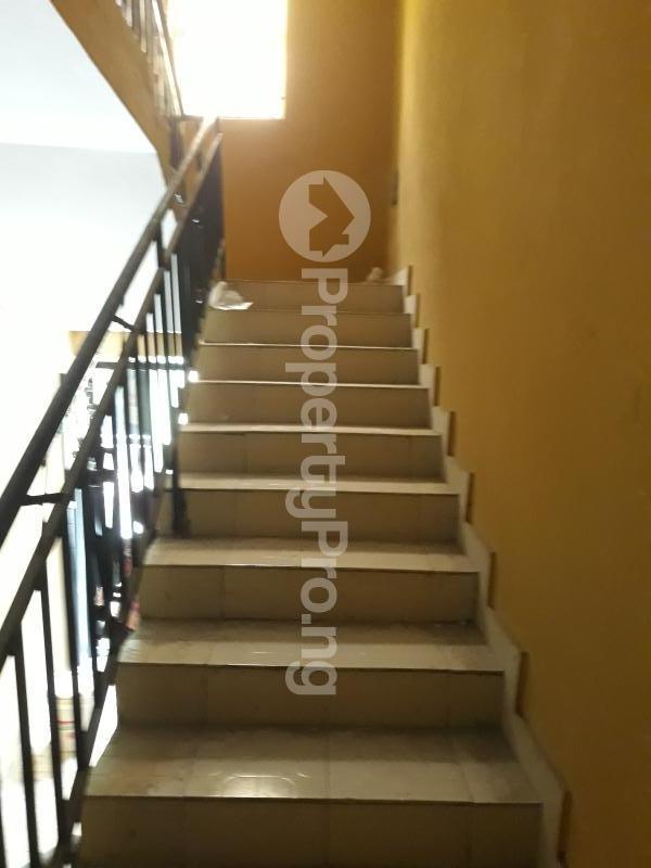 3 bedroom Flat / Apartment for rent Peace estate Ifako-gbagada Gbagada Lagos - 1