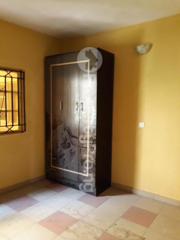3 bedroom Flat / Apartment for rent Peace estate Ifako-gbagada Gbagada Lagos - 4