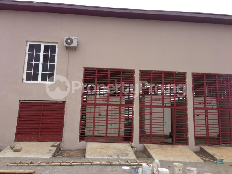 3 bedroom Boys Quarters Flat / Apartment for rent Dutse Apo Abuja - 9