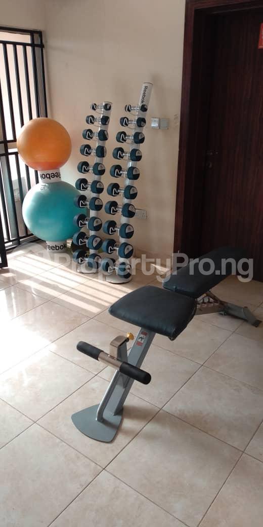 3 bedroom Boys Quarters Flat / Apartment for rent Dutse Apo Abuja - 11