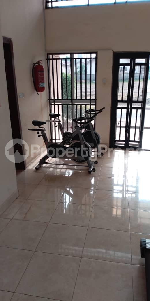 3 bedroom Boys Quarters Flat / Apartment for rent Dutse Apo Abuja - 12