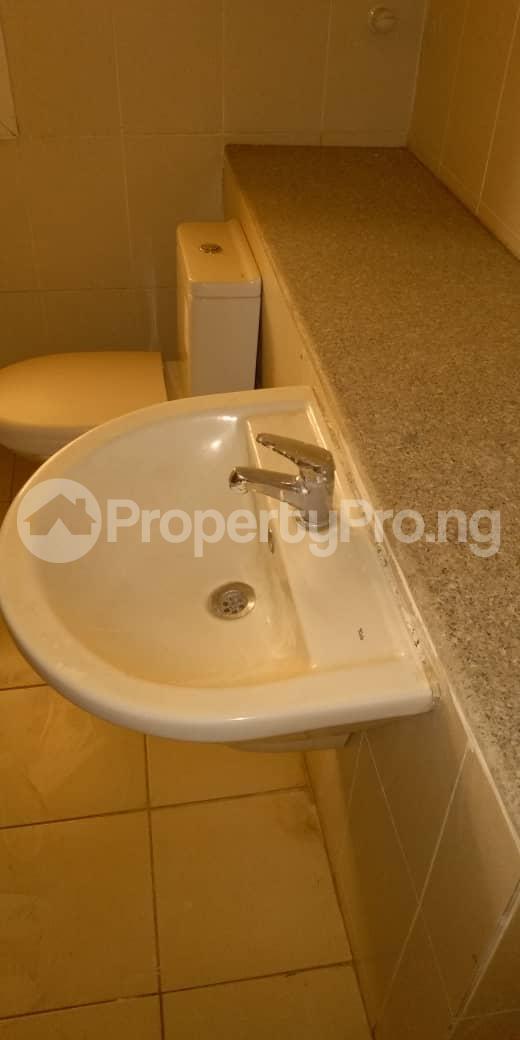 3 bedroom Boys Quarters Flat / Apartment for rent Dutse Apo Abuja - 14
