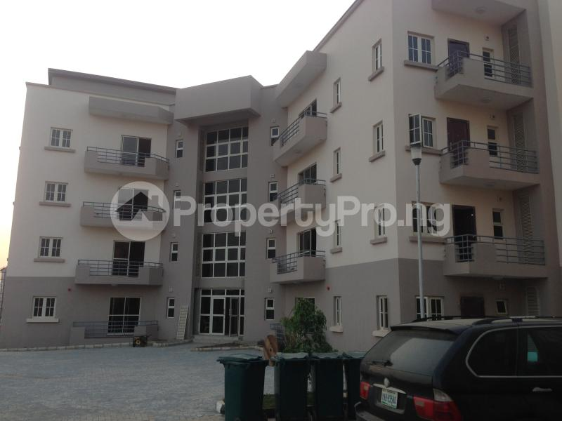 3 bedroom Boys Quarters Flat / Apartment for rent Dutse Apo Abuja - 0