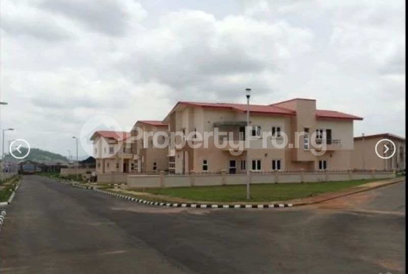 3 bedroom Boys Quarters Flat / Apartment for rent Dutse Apo Abuja - 10