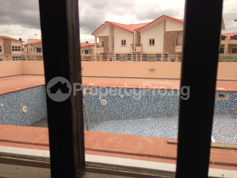 3 bedroom Boys Quarters Flat / Apartment for rent Dutse Apo Abuja - 5