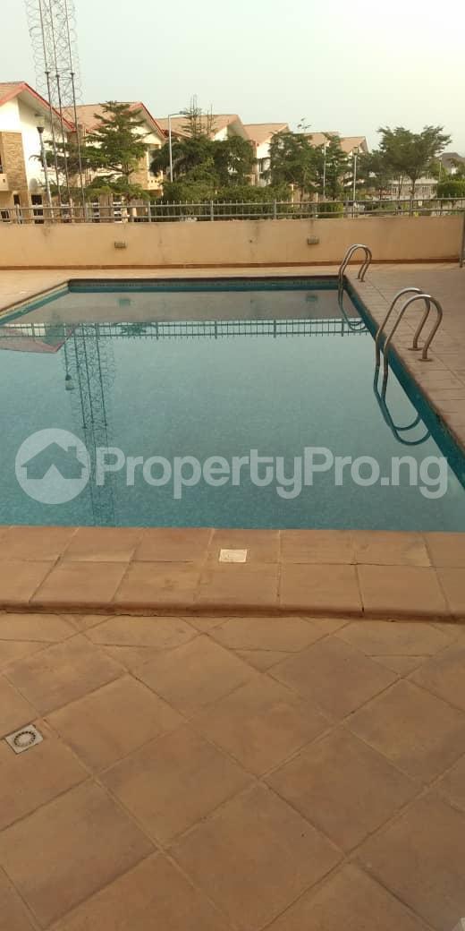 3 bedroom Boys Quarters Flat / Apartment for rent Dutse Apo Abuja - 13