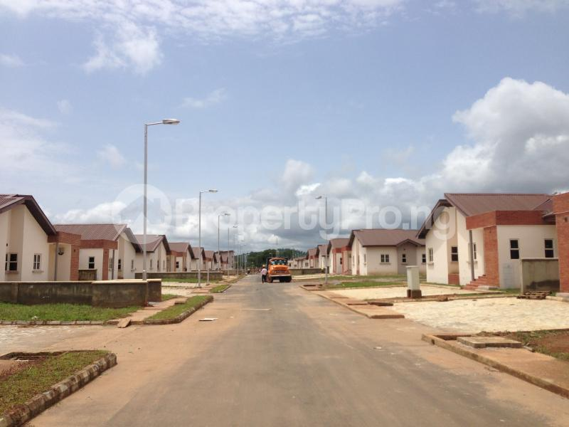 3 bedroom Boys Quarters Flat / Apartment for rent Dutse Apo Abuja - 8