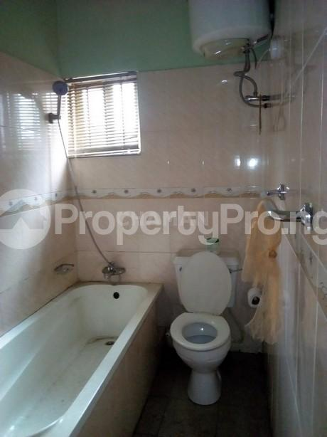 3 bedroom Flat / Apartment for rent magodo phase 2 Kosofe/Ikosi Lagos - 11