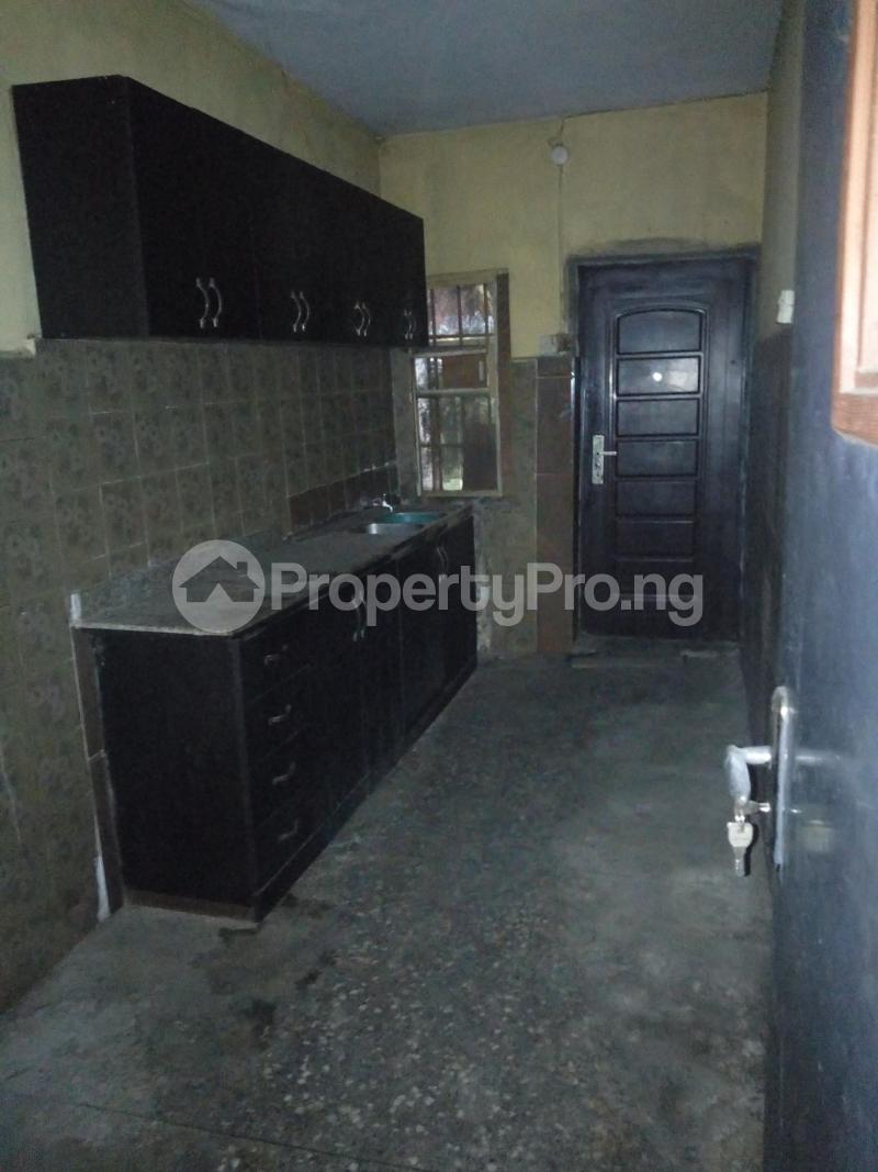 3 bedroom Detached Bungalow House for rent No 14 Rosanwo Street Aguda Surulere Lagos - 3