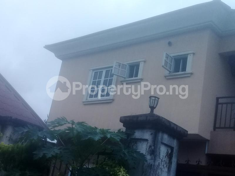 3 bedroom Blocks of Flats House for rent First Ugbor road G.R.A benin city  Oredo Edo - 0
