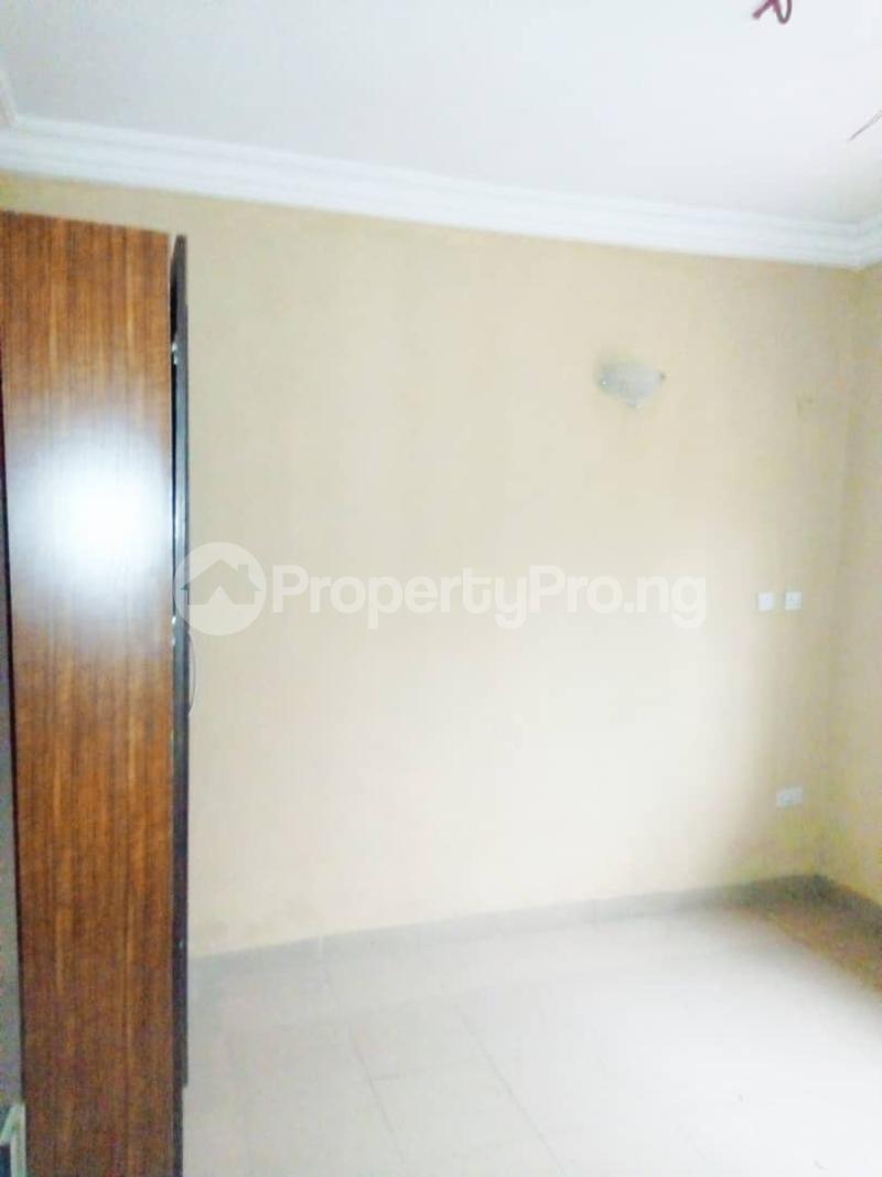 3 bedroom Flat / Apartment for rent River Valley Estate River valley estate Ojodu Lagos - 3