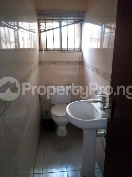 3 bedroom Flat / Apartment for rent magodo phase 2 Kosofe/Ikosi Lagos - 2