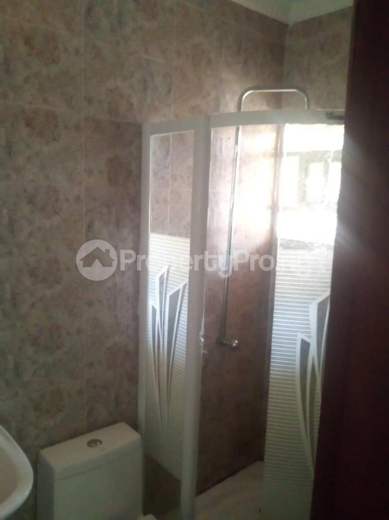 3 bedroom Flat / Apartment for rent behind Icast School,off  Akala Express Ibadan Oyo - 13
