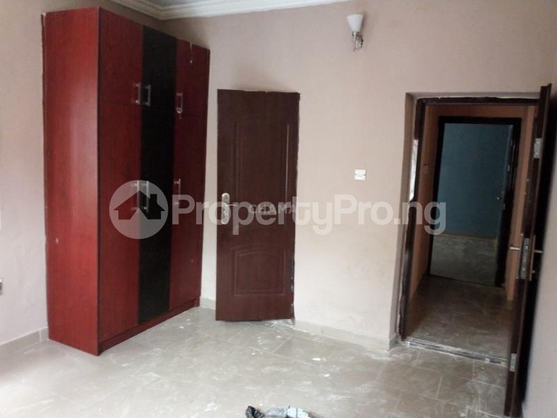 3 bedroom Flat / Apartment for rent omole phase 2 Ogba Lagos - 5