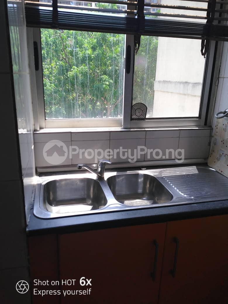 3 bedroom Flat / Apartment for shortlet 1004 Lekki Lagos - 19
