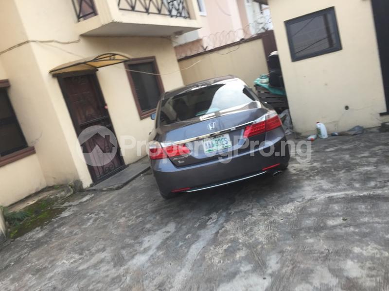3 bedroom Flat / Apartment for rent Omole estate Omole phase 2 Ojodu Lagos - 27