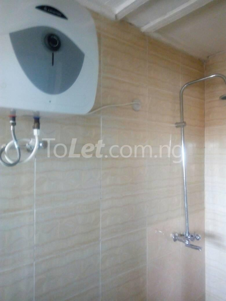 3 bedroom Flat / Apartment for rent - Palmgroove Shomolu Lagos - 5