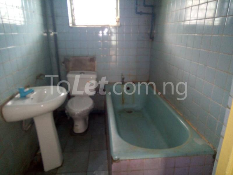 3 bedroom Flat / Apartment for rent - Ilupeju Lagos - 3