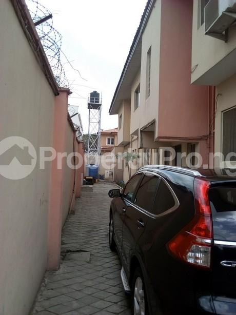 3 bedroom Flat / Apartment for rent magodo phase 2 Kosofe/Ikosi Lagos - 19