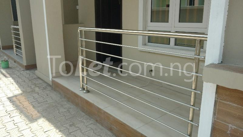 3 bedroom Flat / Apartment for rent Osapa Osapa london Lekki Lagos - 2