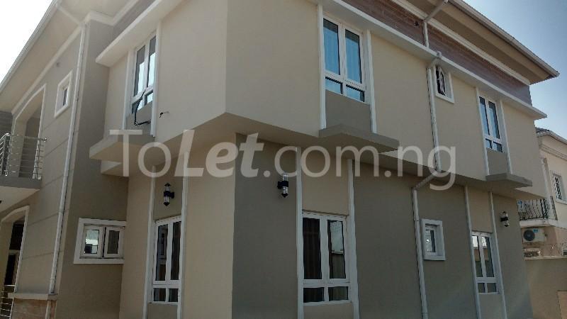 3 bedroom Flat / Apartment for rent Osapa Osapa london Lekki Lagos - 1