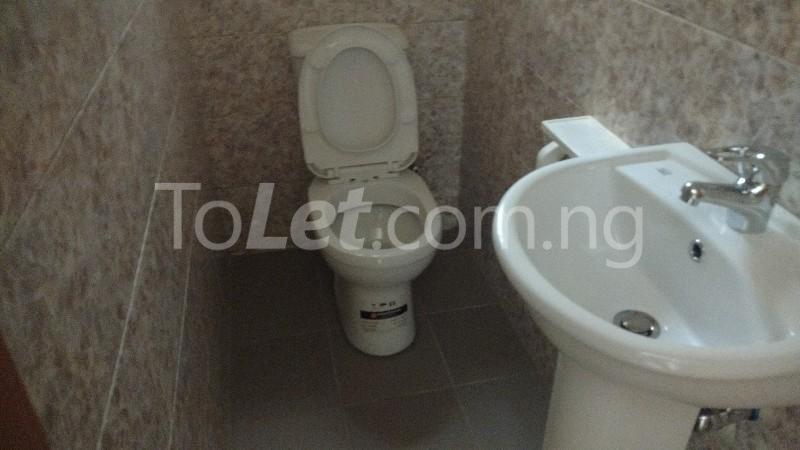3 bedroom Flat / Apartment for rent Osapa Osapa london Lekki Lagos - 5