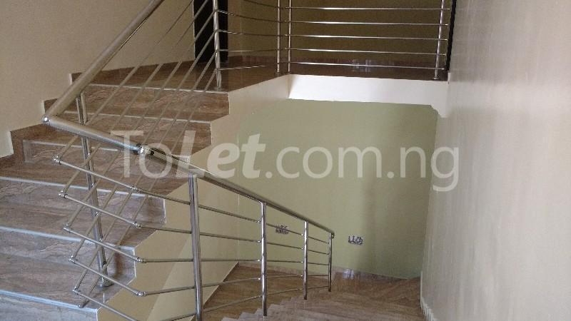 3 bedroom Flat / Apartment for rent Osapa Osapa london Lekki Lagos - 13