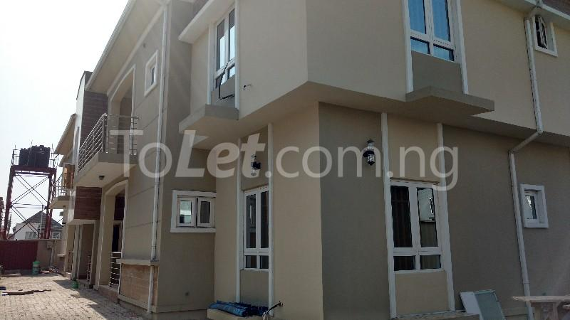 3 bedroom Flat / Apartment for rent Osapa Osapa london Lekki Lagos - 0